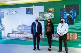 Jujuy y Río Negro dan un salto hacia la generación de energía limpia | Jujuy  al día®