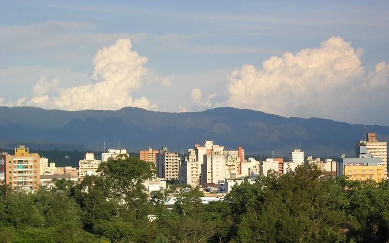 Calorcito para el finde: La semana termina con buen tiempo y se espera un  fin de semana caluroso – Notinor Jujuy