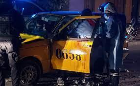 Un taxista fue apuñalado esta madrugada en un violento asalto en barrio  Malvinas – SOMOS JUJUY