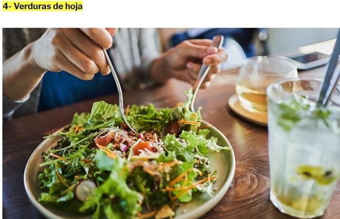 Die Gehirndiät: Fünf Lebensmittel, die das Gedächtnis und die Konzentration schärfen