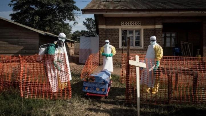 Aus Berichten der kongolesischen Gesundheitsbehörden geht hervor, dass diese Krankheit im August aufgetreten ist und besonders Kinder unter fünf Jahren davon betroffen sind.